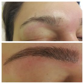 Permanent- und Microblading - Dolce Ambiente Cosmetic & Nails